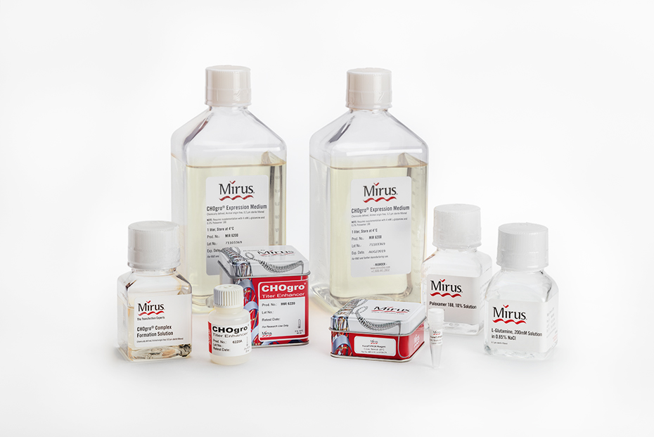 Mirus-Bio-CHOgro-High-Yield-Expression-System